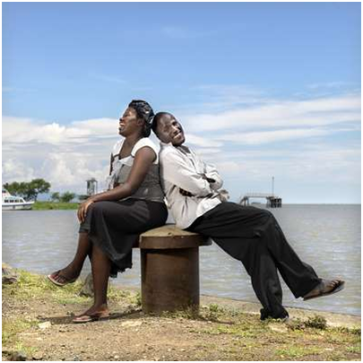 Kenya dating blog Dating für 2 Jahre no i love you